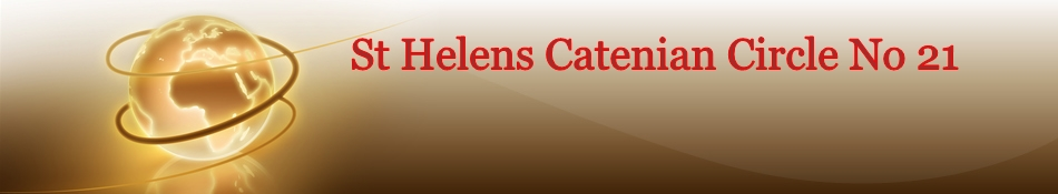 St Helens Catenian Circle No 21